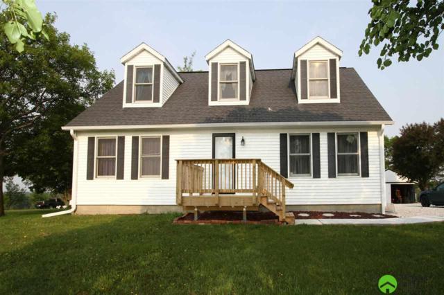 1275 252nd Road, Seward, NE 68434 (MLS #21911258) :: Dodge County Realty Group
