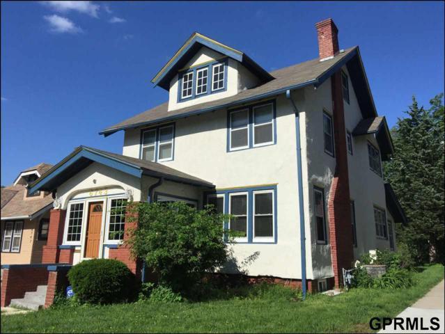 6743 Florence Boulevard, Omaha, NE 68112 (MLS #21911317) :: Omaha's Elite Real Estate Group