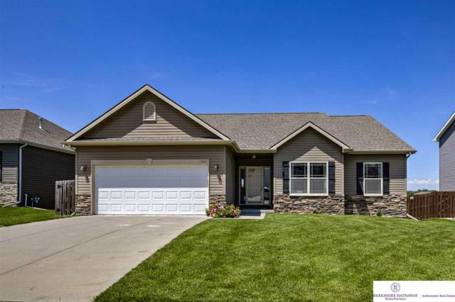 4508 Hansen Avenue, Papillion, NE 68133 (MLS #21911465) :: The Briley Team