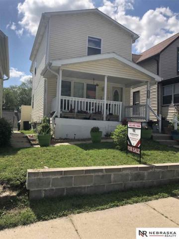 2316 S 19th Street, Omaha, NE 68108 (MLS #21911493) :: Complete Real Estate Group