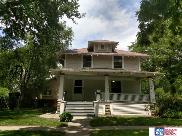 1044 Garfield Street, Lincoln, NE 68502 (MLS #21911620) :: Complete Real Estate Group