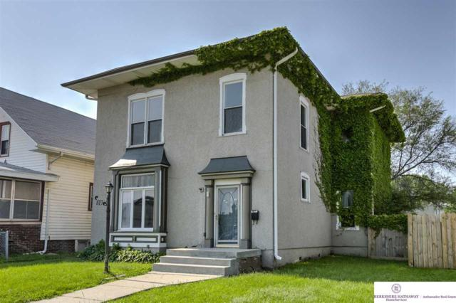 803 1ST Avenue, Council Bluffs, IA 51501 (MLS #21911629) :: Stuart & Associates Real Estate Group