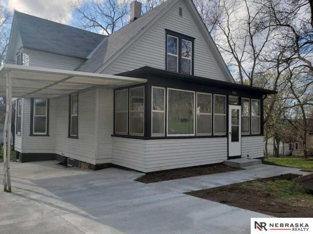 3822 N 40 Avenue, Omaha, NE 68111 (MLS #21911632) :: Omaha's Elite Real Estate Group
