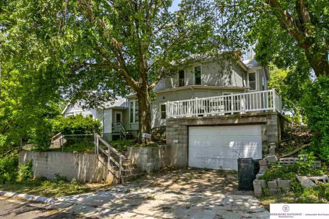 356 Sherman Avenue, Council Bluffs, IA 51503 (MLS #21911667) :: Omaha Real Estate Group