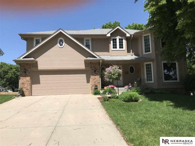 906 Michael Drive, Papillion, NE 68046 (MLS #21911791) :: Complete Real Estate Group