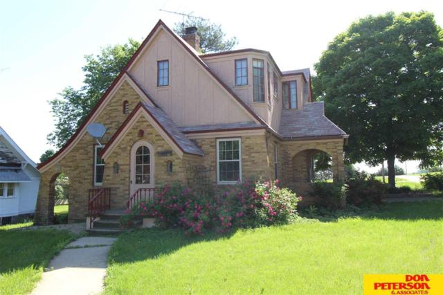 223 S 2nd Street, Howells, NE 68641 (MLS #21911883) :: Omaha's Elite Real Estate Group