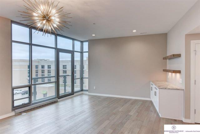 200 S 31 Street #4810, Omaha, NE 68131 (MLS #21911935) :: Cindy Andrew Group