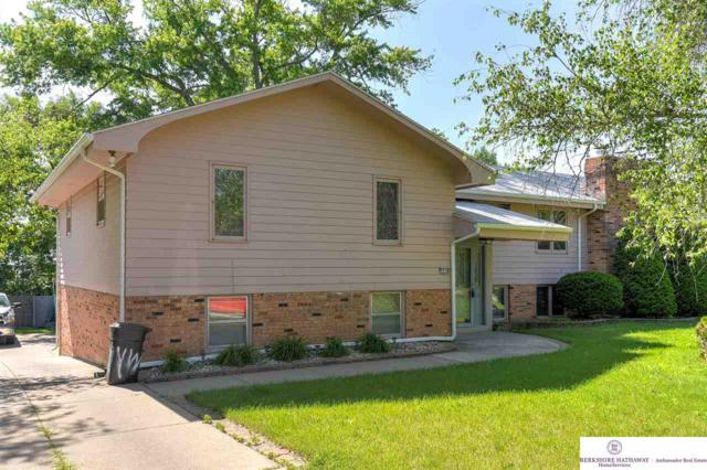 7216 N 71 Avenue, Omaha, NE 68152 (MLS #21911982) :: Omaha's Elite Real Estate Group
