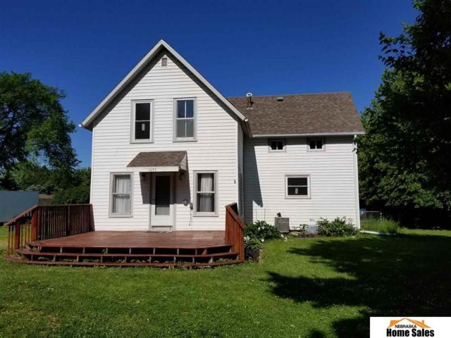 1045 Bessie Street, Goehner, NE 68364 (MLS #21912018) :: Nebraska Home Sales