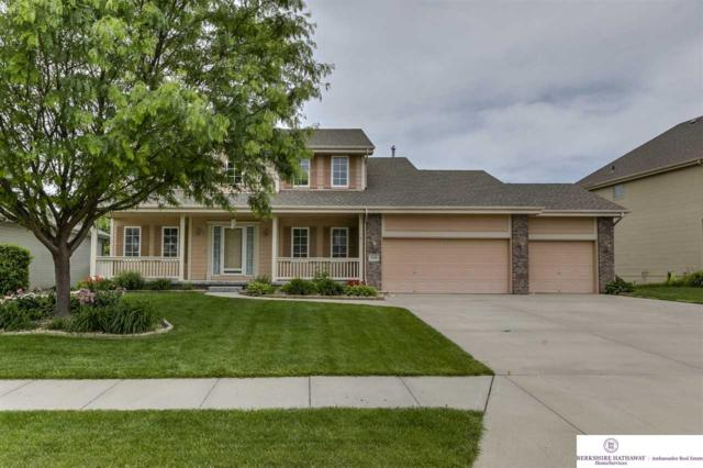 8206 S 105 Street, La Vista, NE 68046 (MLS #21912037) :: Omaha's Elite Real Estate Group