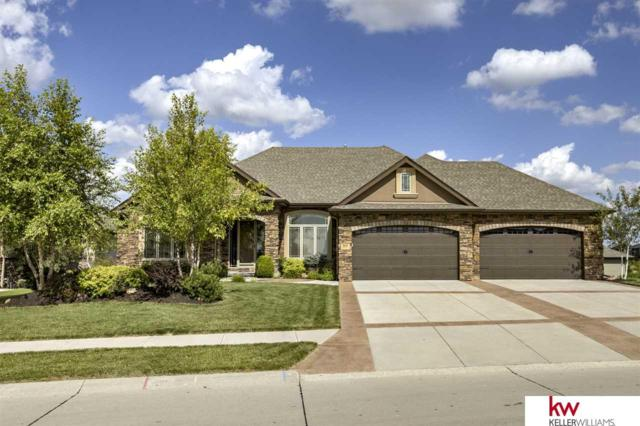 809 N 190 Street, Omaha, NE 68022 (MLS #21912048) :: One80 Group/Berkshire Hathaway HomeServices Ambassador Real Estate
