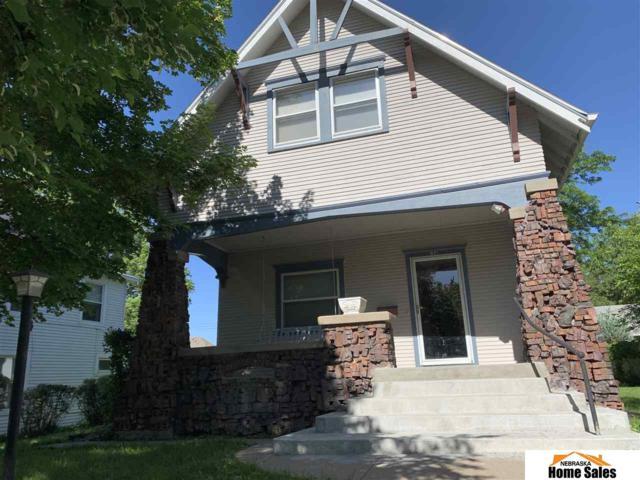 921 N Beaver Avenue, York, NE 68467 (MLS #21912079) :: Nebraska Home Sales