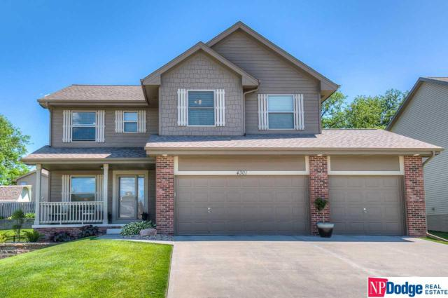 4301 Edgerton Drive, Bellevue, NE 68123 (MLS #21912085) :: The Briley Team