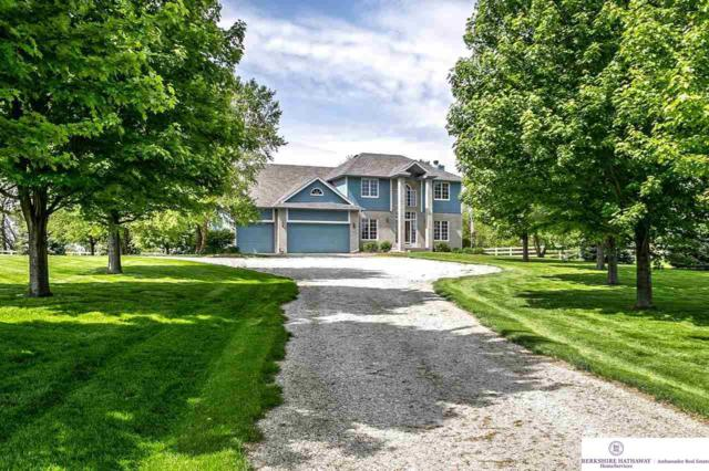 525 Sunset Drive, Yutan, NE 68073 (MLS #21912102) :: Omaha's Elite Real Estate Group