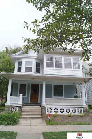 1234 A Street, Lincoln, NE 68502 (MLS #21912148) :: Five Doors Network