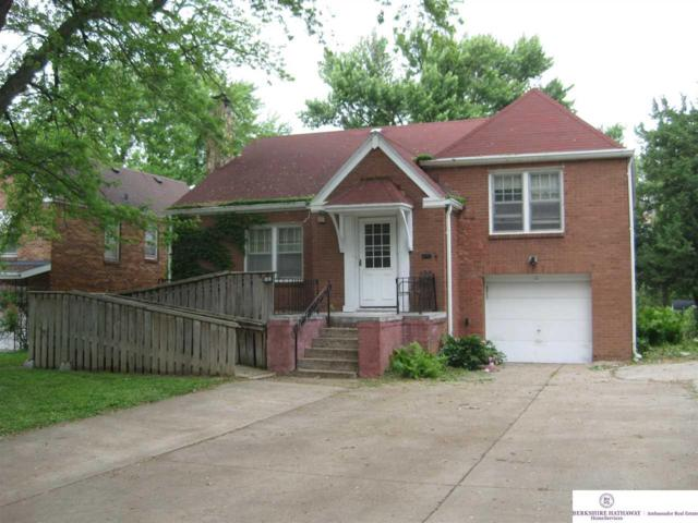 3808 Burt Street, Omaha, NE 68131 (MLS #21912163) :: Omaha's Elite Real Estate Group
