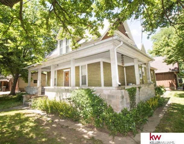 216 E Main Street, Cedar Bluffs, NE 68015 (MLS #21912201) :: Omaha Real Estate Group