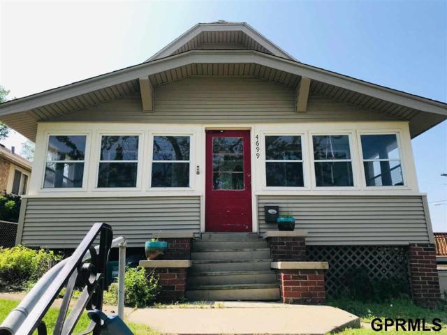 4699 Pacific Street, Omaha, NE 68106 (MLS #21912226) :: Omaha's Elite Real Estate Group
