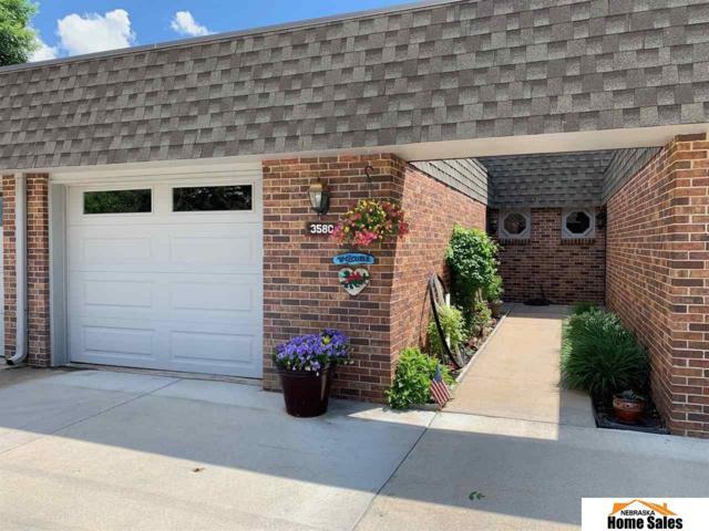 3580 Neerpark Drive, Lincoln, NE 68506 (MLS #21912235) :: Nebraska Home Sales