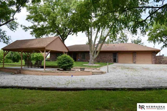 507 Adams Street, Union, NE 68455 (MLS #21912248) :: Dodge County Realty Group