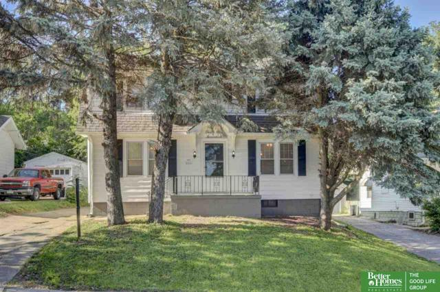 4917 William Street, Omaha, NE 68106 (MLS #21912311) :: Omaha's Elite Real Estate Group
