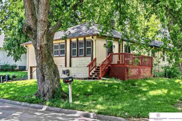 5813 Holmes Street, Omaha, NE 68117 (MLS #21912318) :: Omaha Real Estate Group