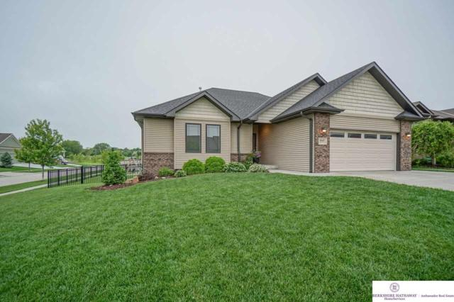 9043 S 72nd Street, Lincoln, NE 68516 (MLS #21912342) :: Dodge County Realty Group