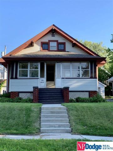 4219 Barker Avenue, Omaha, NE 68105 (MLS #21912352) :: Omaha's Elite Real Estate Group