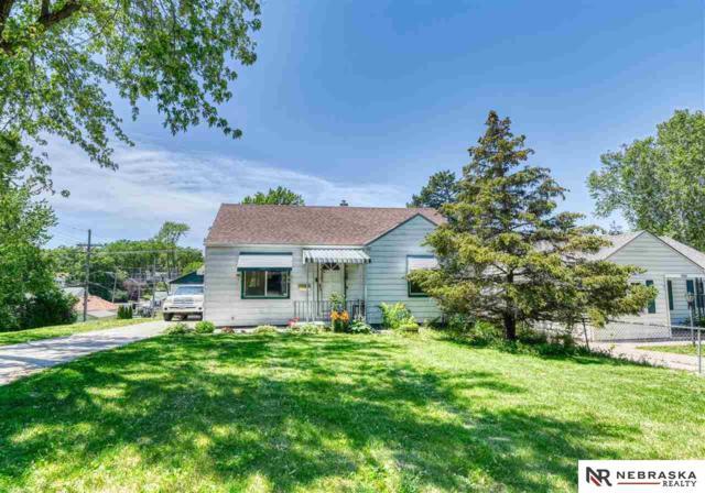 1940 S 47 Street, Omaha, NE 68106 (MLS #21912363) :: Nebraska Home Sales