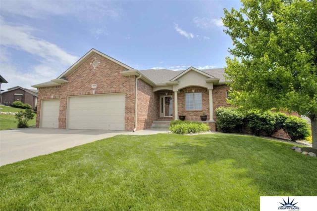 19314 Spaulding Circle, Omaha, NE 68022 (MLS #21912373) :: Omaha's Elite Real Estate Group