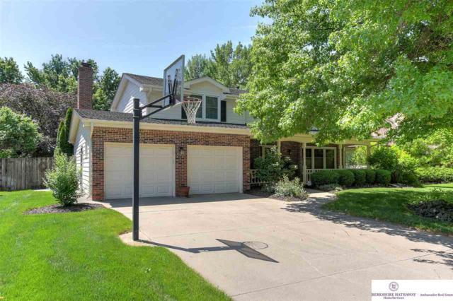 16241 Bancroft Circle, Omaha, NE 68130 (MLS #21912381) :: Omaha's Elite Real Estate Group