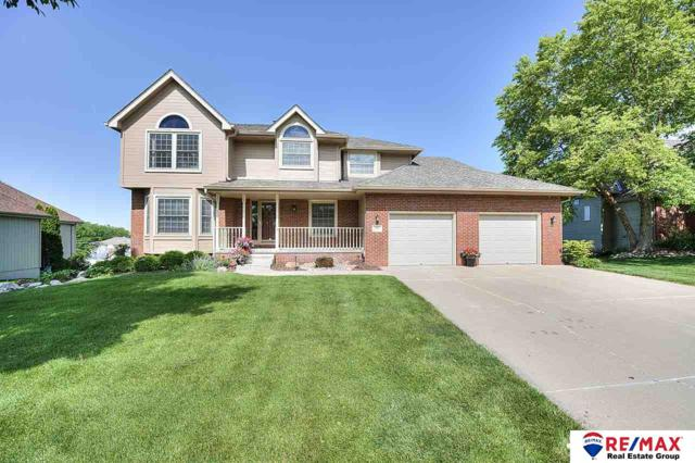 1005 Norton Drive, Papillion, NE 68046 (MLS #21912400) :: Complete Real Estate Group