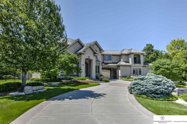 910 N 143 Avenue Circle, Omaha, NE 68154 (MLS #21912434) :: Omaha Real Estate Group