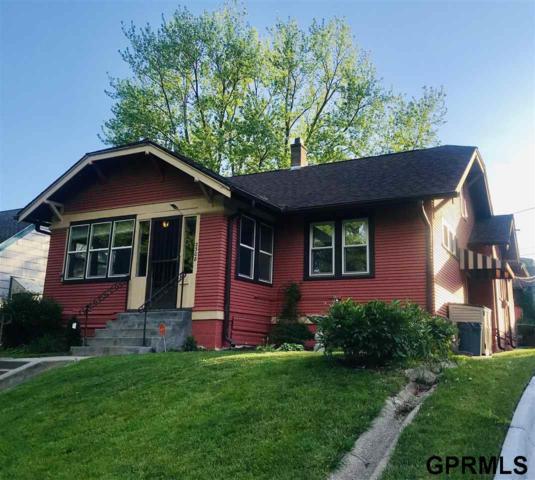 2308 N 50 Street, Omaha, NE 68104 (MLS #21912438) :: Omaha's Elite Real Estate Group