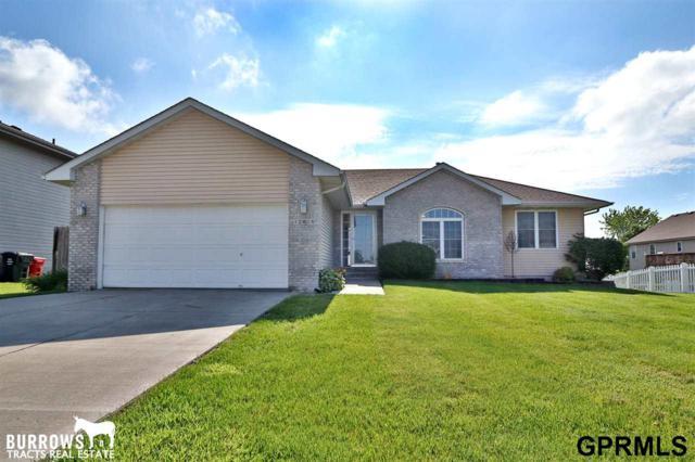 12605 S 218 Street, Gretna, NE 68028 (MLS #21912465) :: Complete Real Estate Group