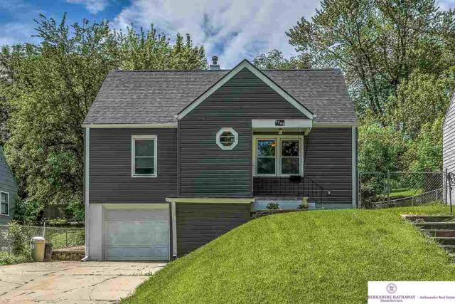 6765 Bedford Avenue, Omaha, NE 68104 (MLS #21912467) :: Nebraska Home Sales