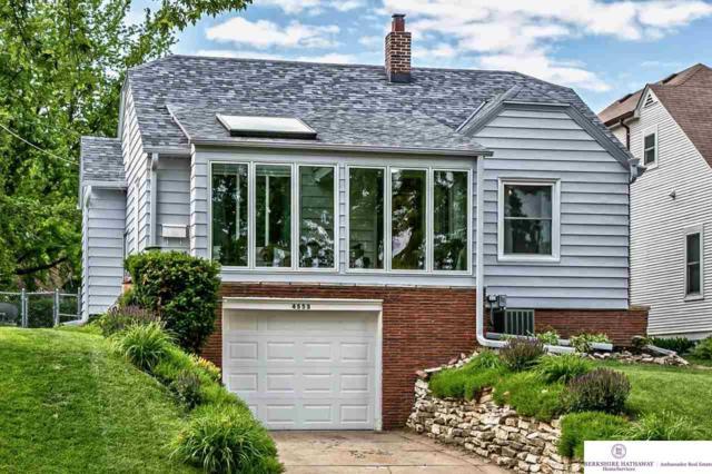 4553 Pierce Street, Omaha, NE 68106 (MLS #21912470) :: Complete Real Estate Group