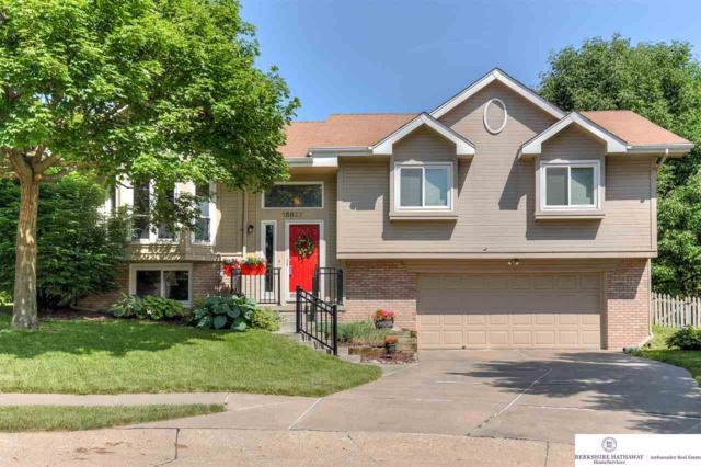 15822 Decatur Street, Omaha, NE 68118 (MLS #21912478) :: Dodge County Realty Group