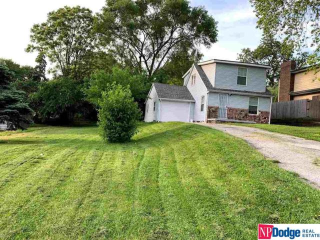 2826 Lillian Street, Bellevue, NE 68147 (MLS #21912494) :: Complete Real Estate Group