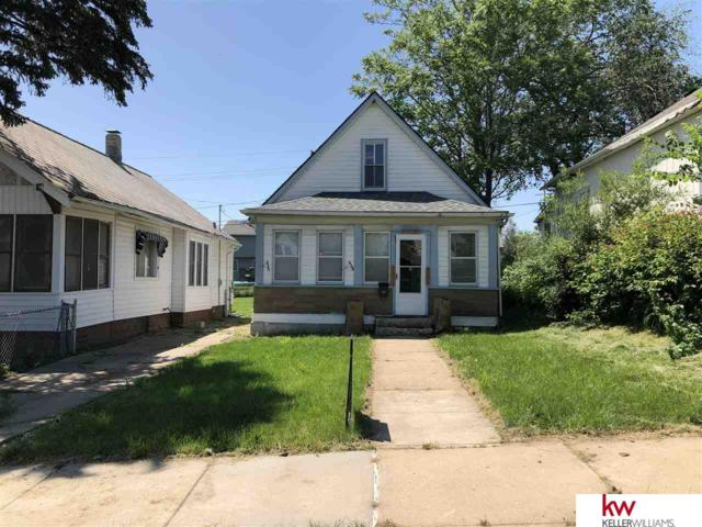 2631 Decatur Street, Omaha, NE 68111 (MLS #21912503) :: Dodge County Realty Group