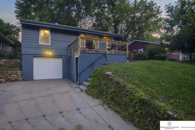 7617 Sherman Drive, Omaha, NE 68134 (MLS #21912507) :: Omaha's Elite Real Estate Group