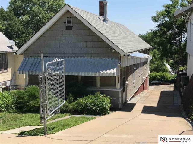 5111 S 19th Street, Omaha, NE 68107 (MLS #21912508) :: Nebraska Home Sales