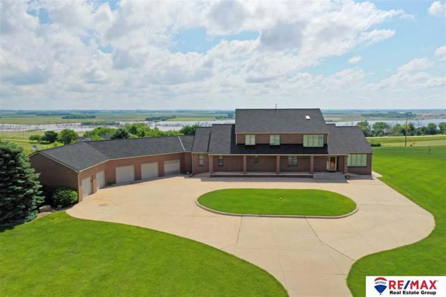 1704 Skyline Drive, Wahoo, NE 68066 (MLS #21912516) :: Omaha's Elite Real Estate Group