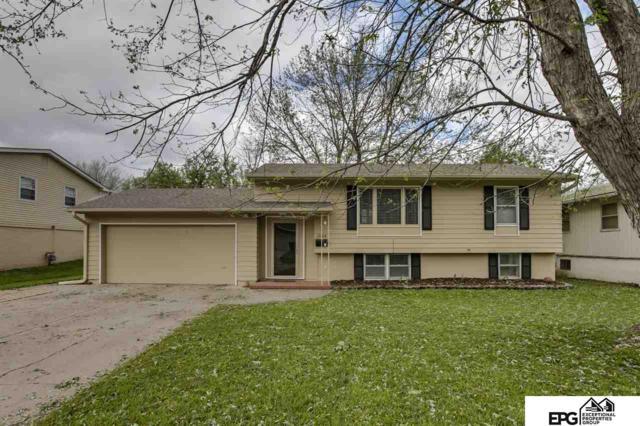 12768 Grover Street, Omaha, NE 68144 (MLS #21912537) :: Omaha's Elite Real Estate Group