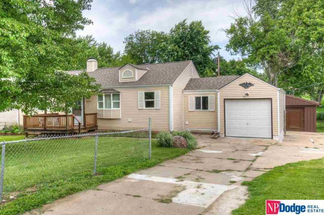 2864 Weber Street, Omaha, NE 68112 (MLS #21912546) :: Omaha Real Estate Group
