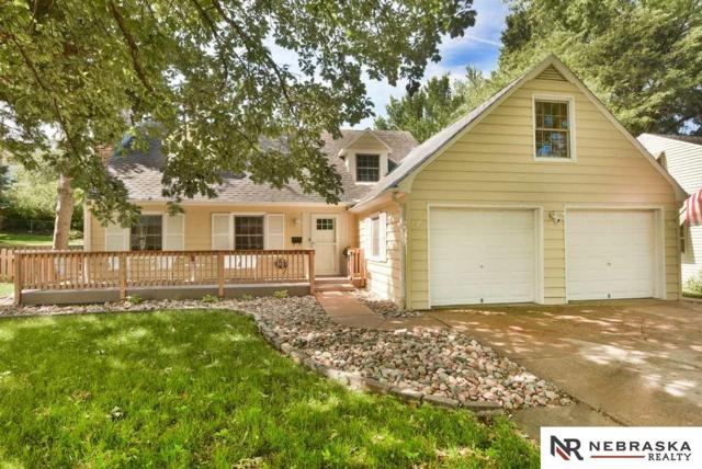 6933 Cuming Street, Omaha, NE 68132 (MLS #21912548) :: Omaha Real Estate Group