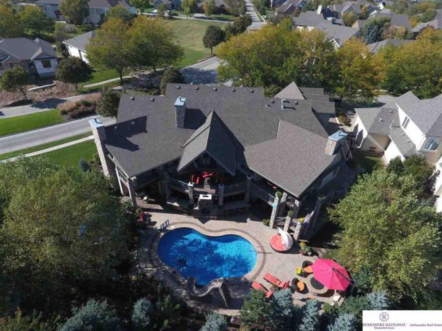 7303 N 151st Circle, Bennington, NE 68007 (MLS #21912561) :: Omaha's Elite Real Estate Group