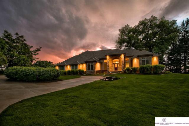 210 Skyline Drive, Omaha, NE 68022 (MLS #21912564) :: Omaha's Elite Real Estate Group