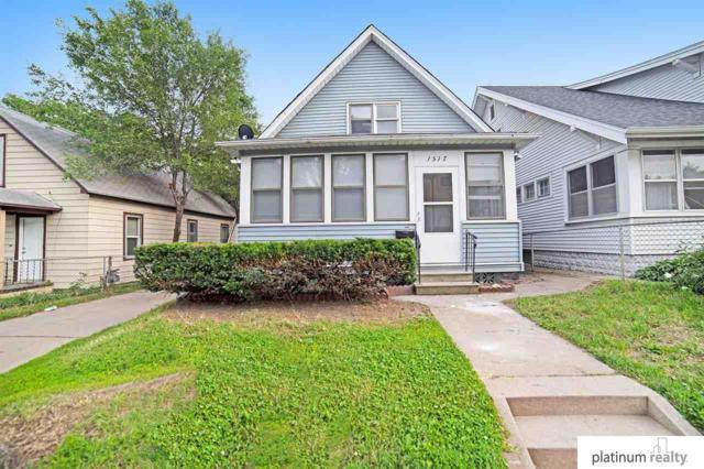1517 Olin Avenue, Omaha, NE 68108 (MLS #21912577) :: Nebraska Home Sales
