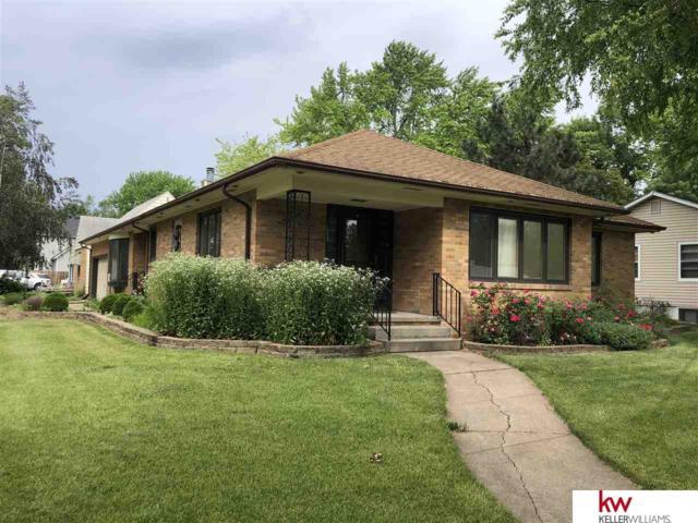 1305 N Platte Avenue, Fremont, NE 68025 (MLS #21912580) :: Omaha's Elite Real Estate Group